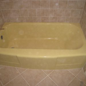 before bathtub refinishing chicago