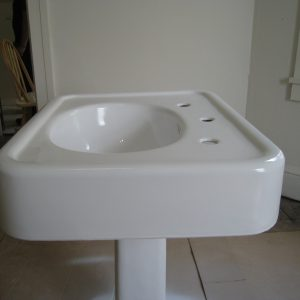 sink reglazing & tub refinishing chicago
