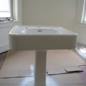 old sink reglazing & tub refinishing chicago