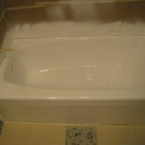 bathtub resurfacing chicago